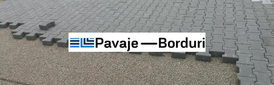 Pavaj Autobloc
