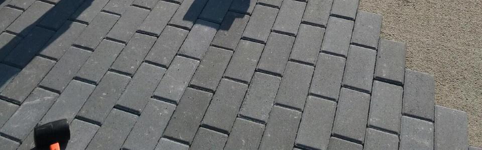 Holland pavaj standard
